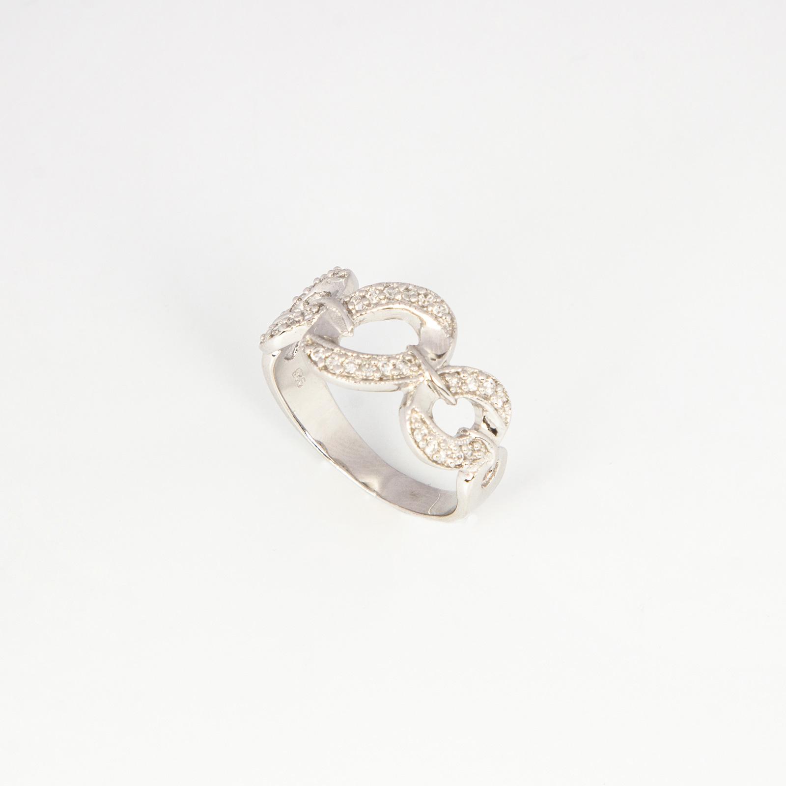 Кольцо «Элегантость»