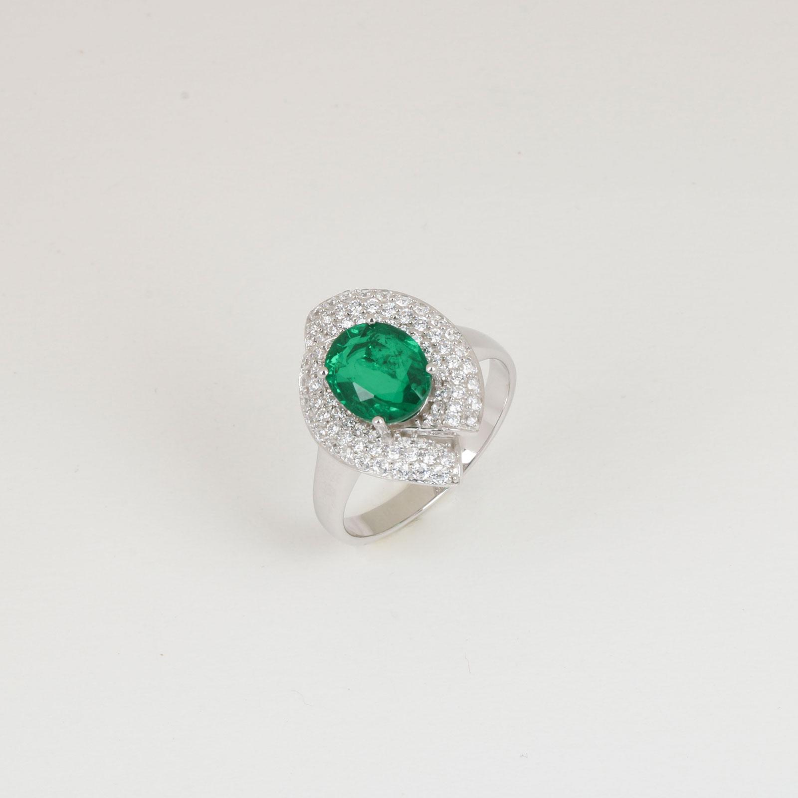 Кольцо «Императрица»