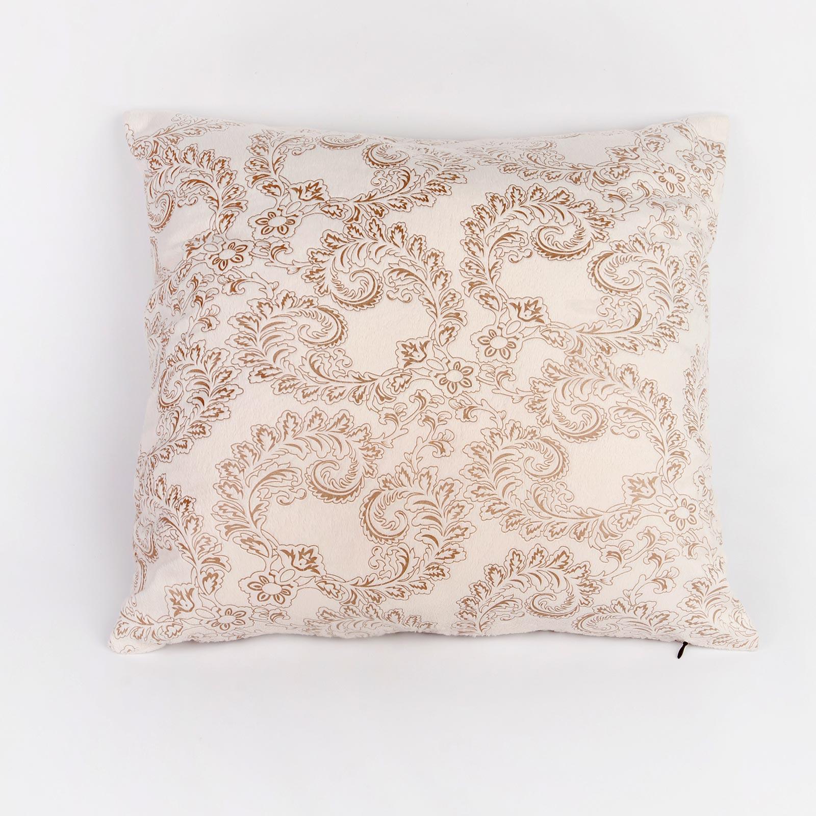 Подушка декоративная «Узор Жар-птица»