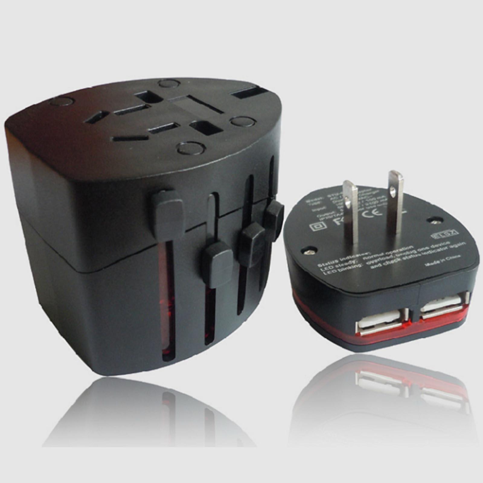 USB адаптер-переходник