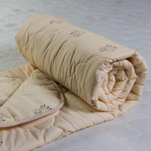Одеяло «Овечки» полновесное
