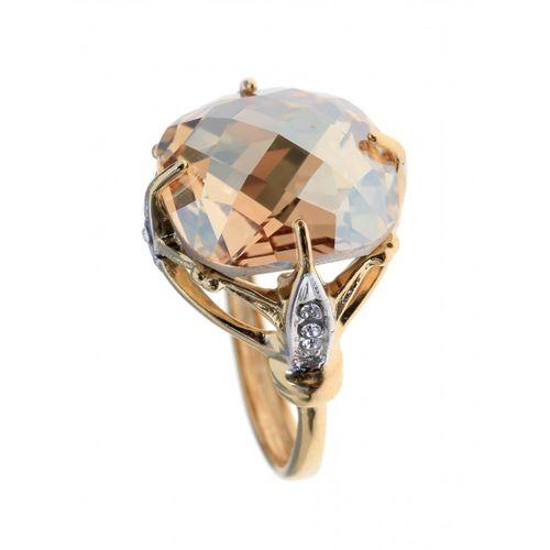 Кольцо «Августа»