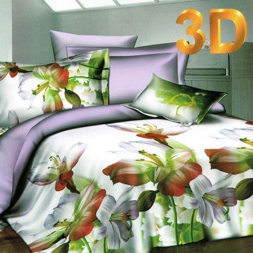 Комплект постельного белья «Сон Королевы»