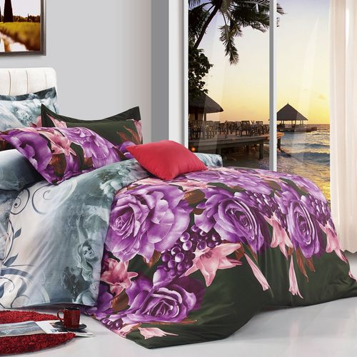 Комплект постельного белья «Сабрина»