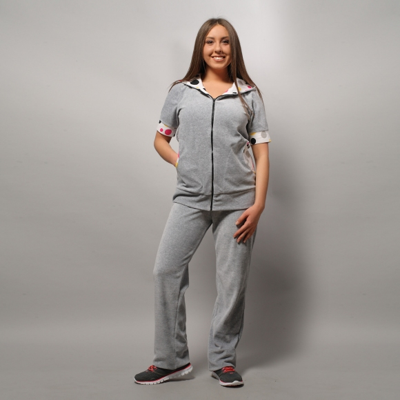 велюровые костюмы женские интернет магазин доставка