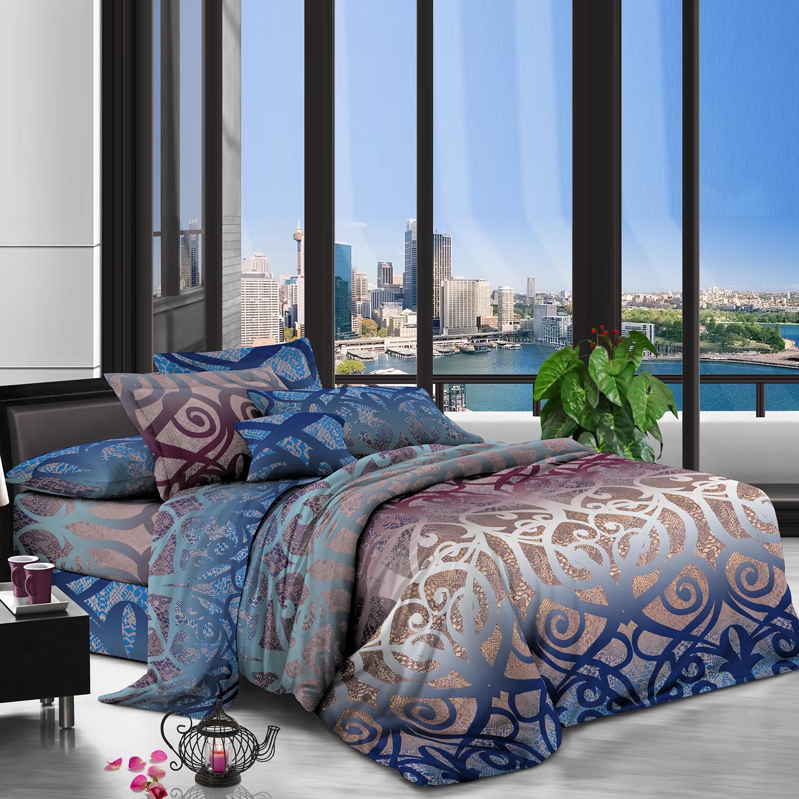 Комплект постельного белья «Ираклион»