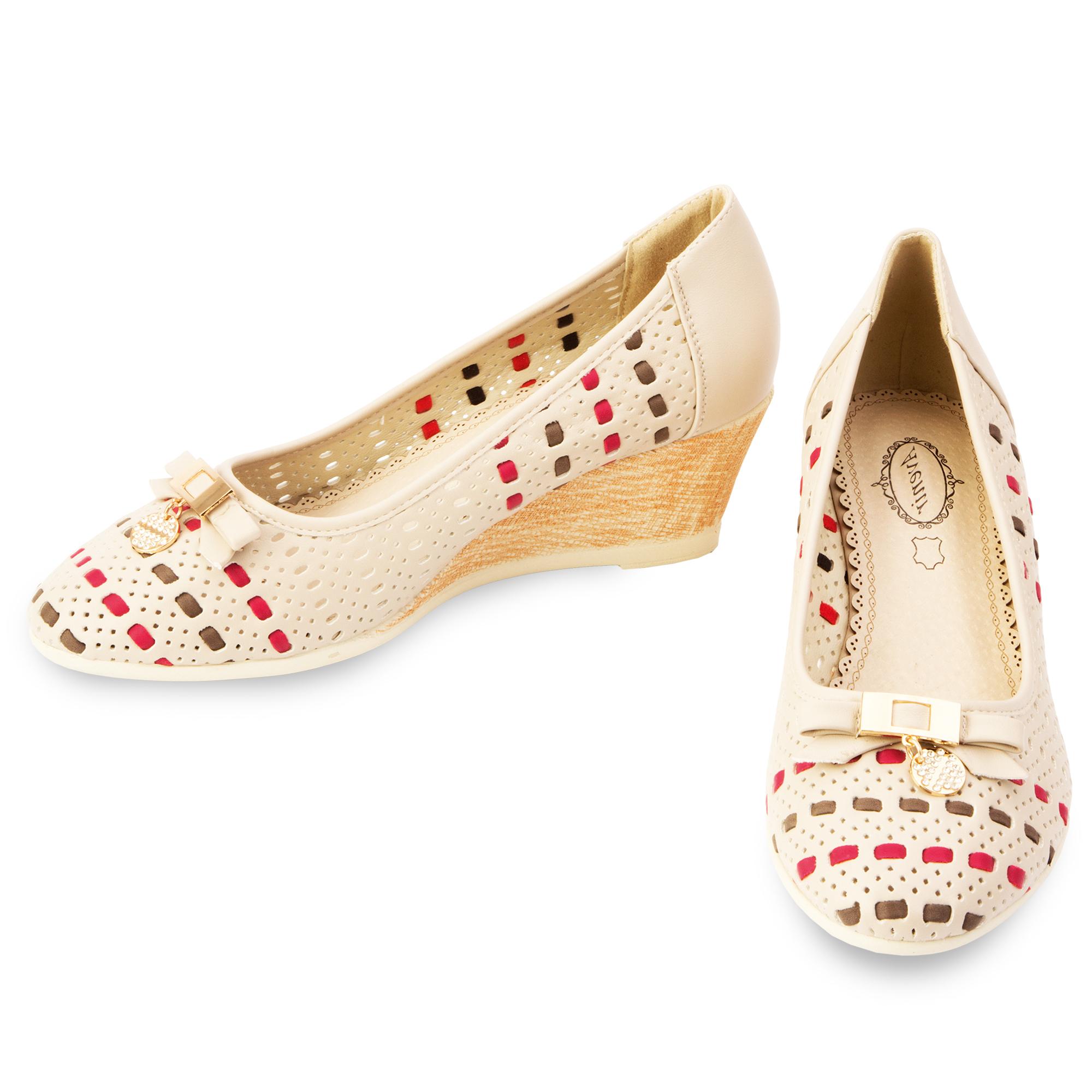 Женские туфли «Акцент»