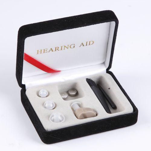 Усилитель звука «Идеальный слух»