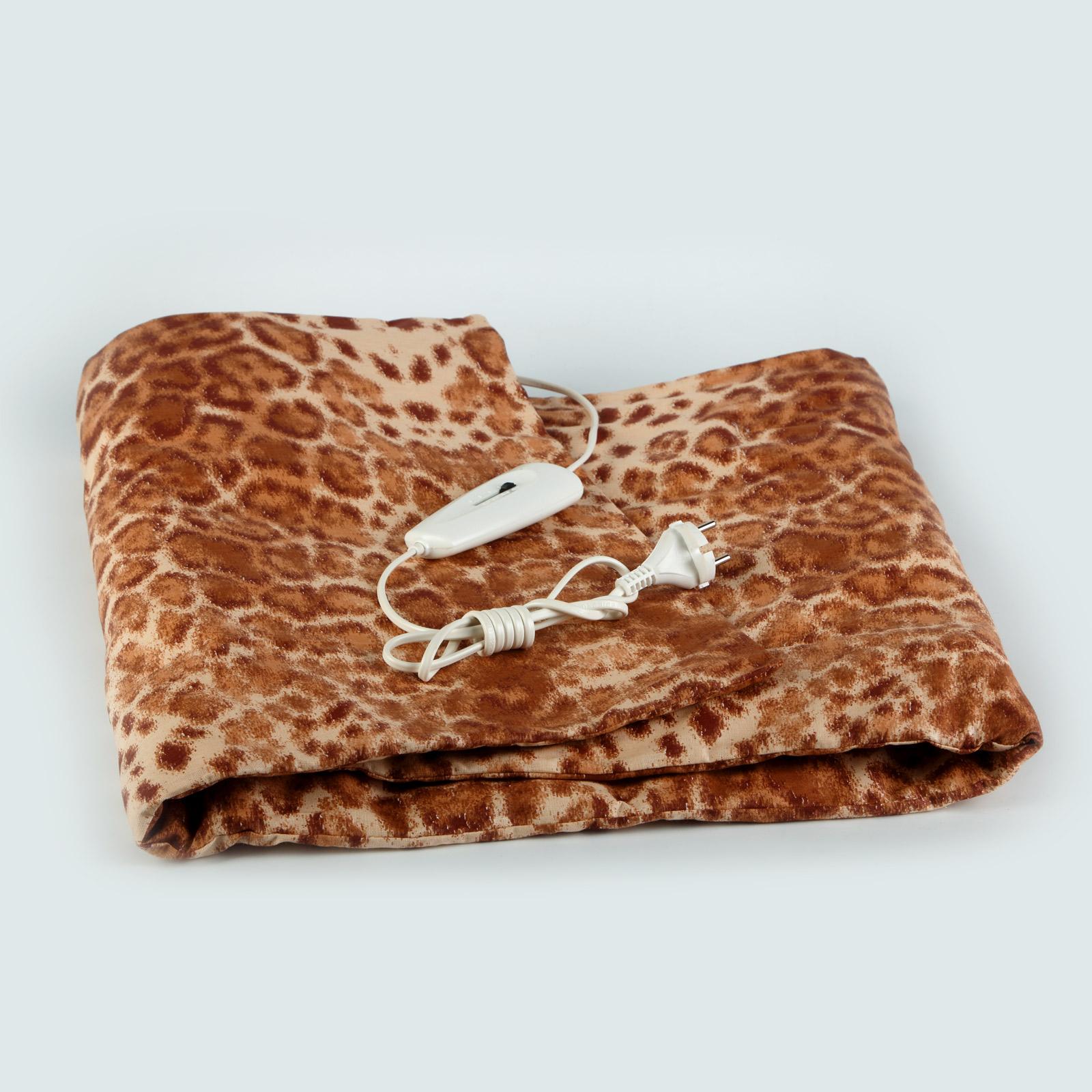 Электрогрелка «Леопард»