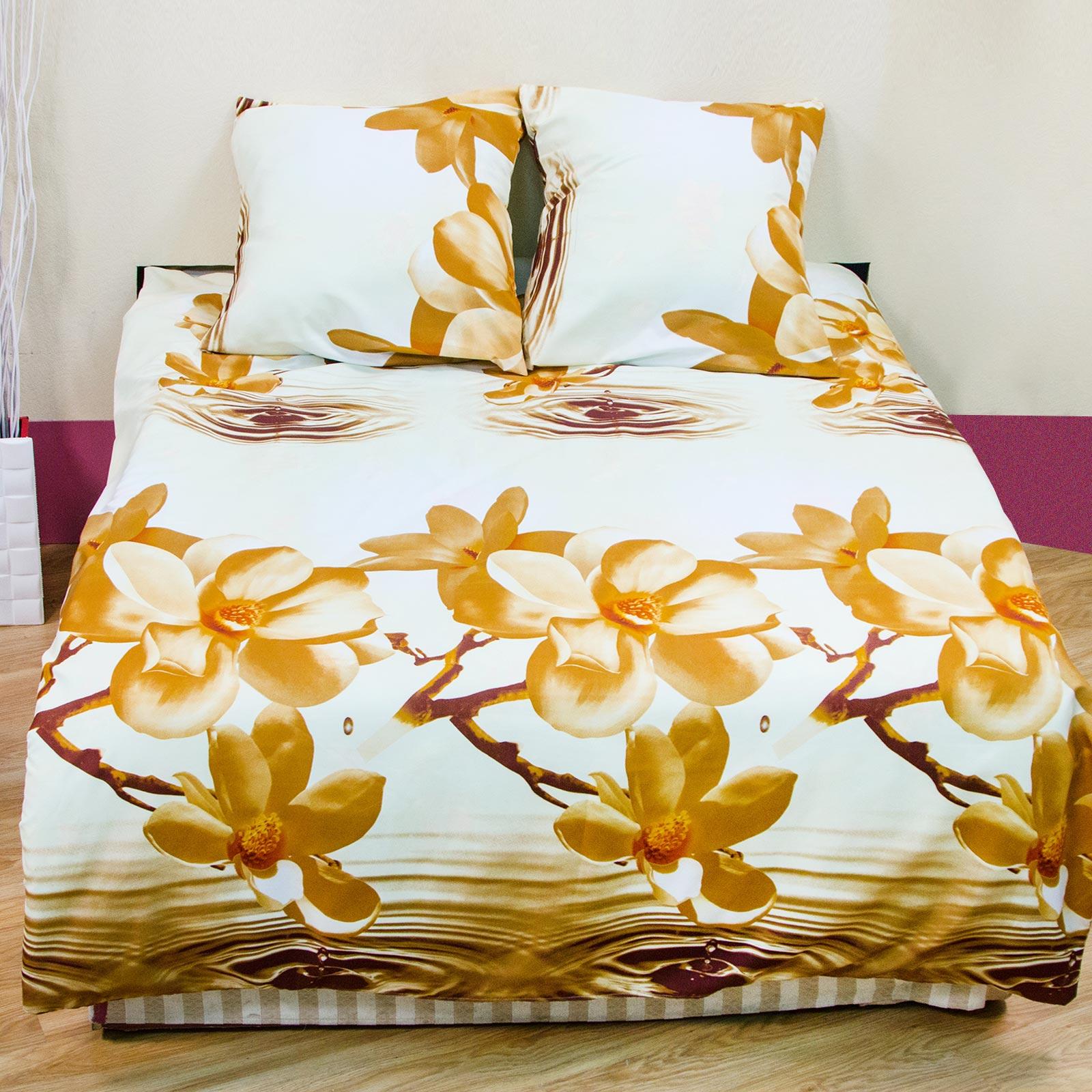 Комплект постельного белья «Волшебная магнолия»