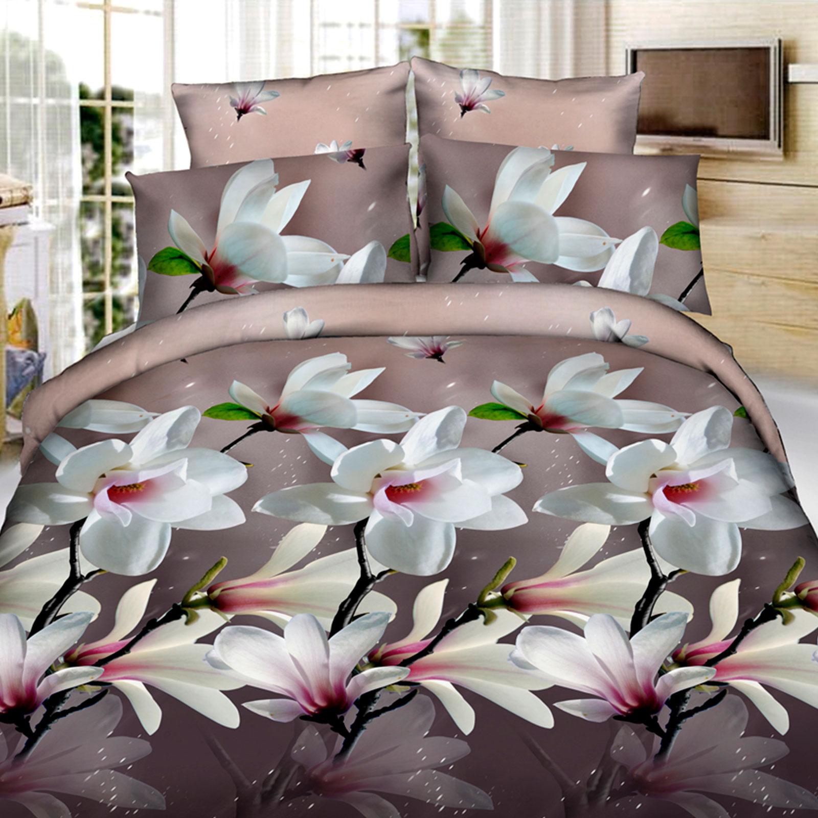 Комплект постельного белья «Жизель»