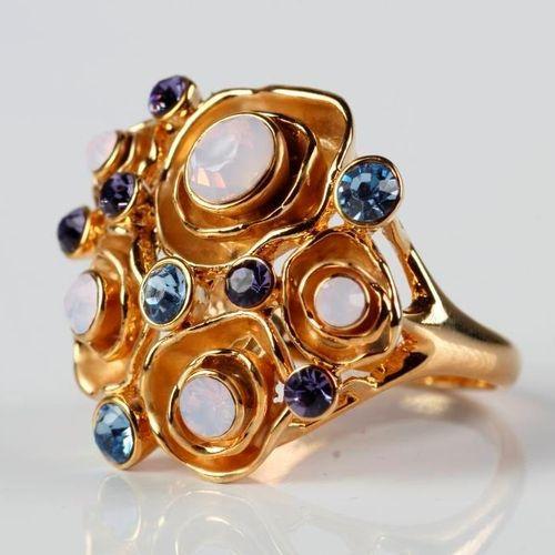 Кольцо «Волшебные чары»