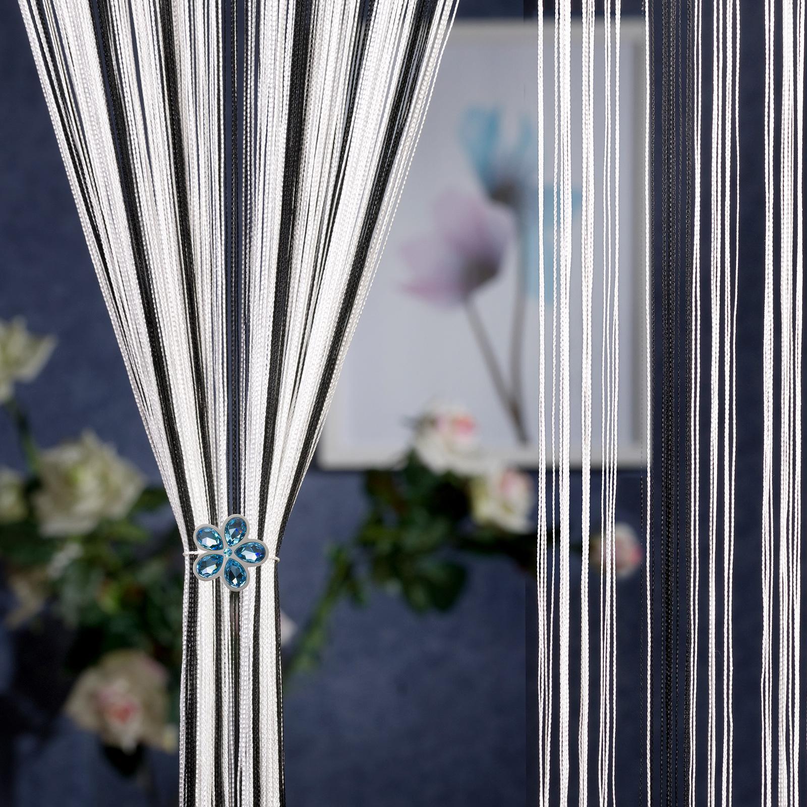 Нитяные шторы «Дуэт»