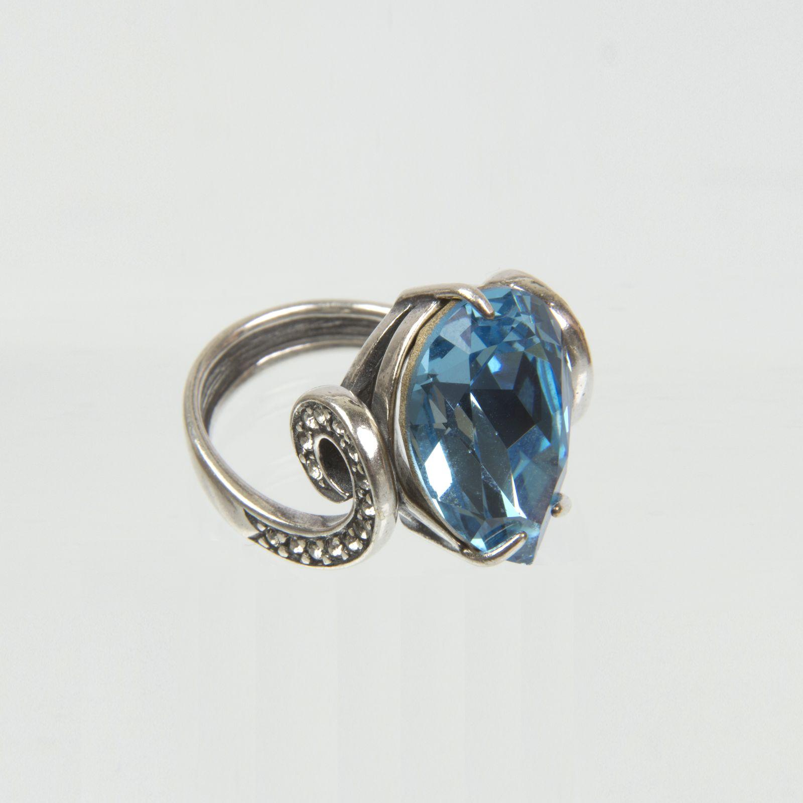 Кольцо «Беллини»