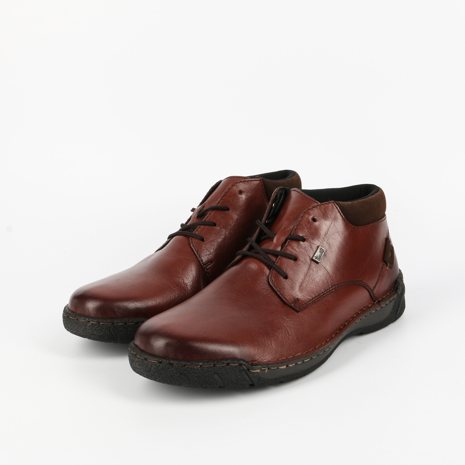Ботинки мужские на мембране
