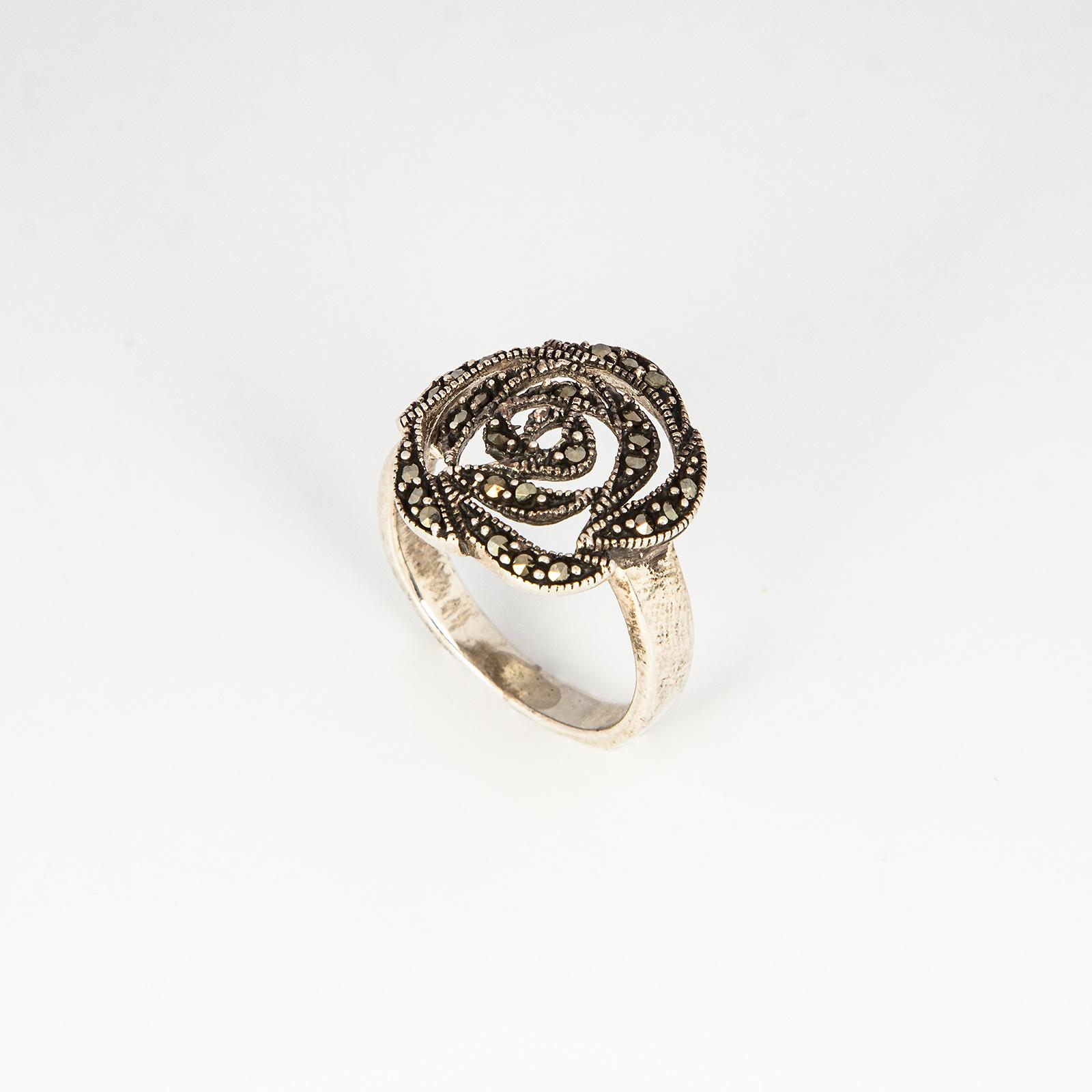 Кольцо «Изящество»