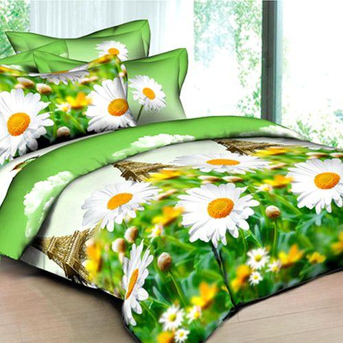 Комплект постельного белья «Французская аллея»