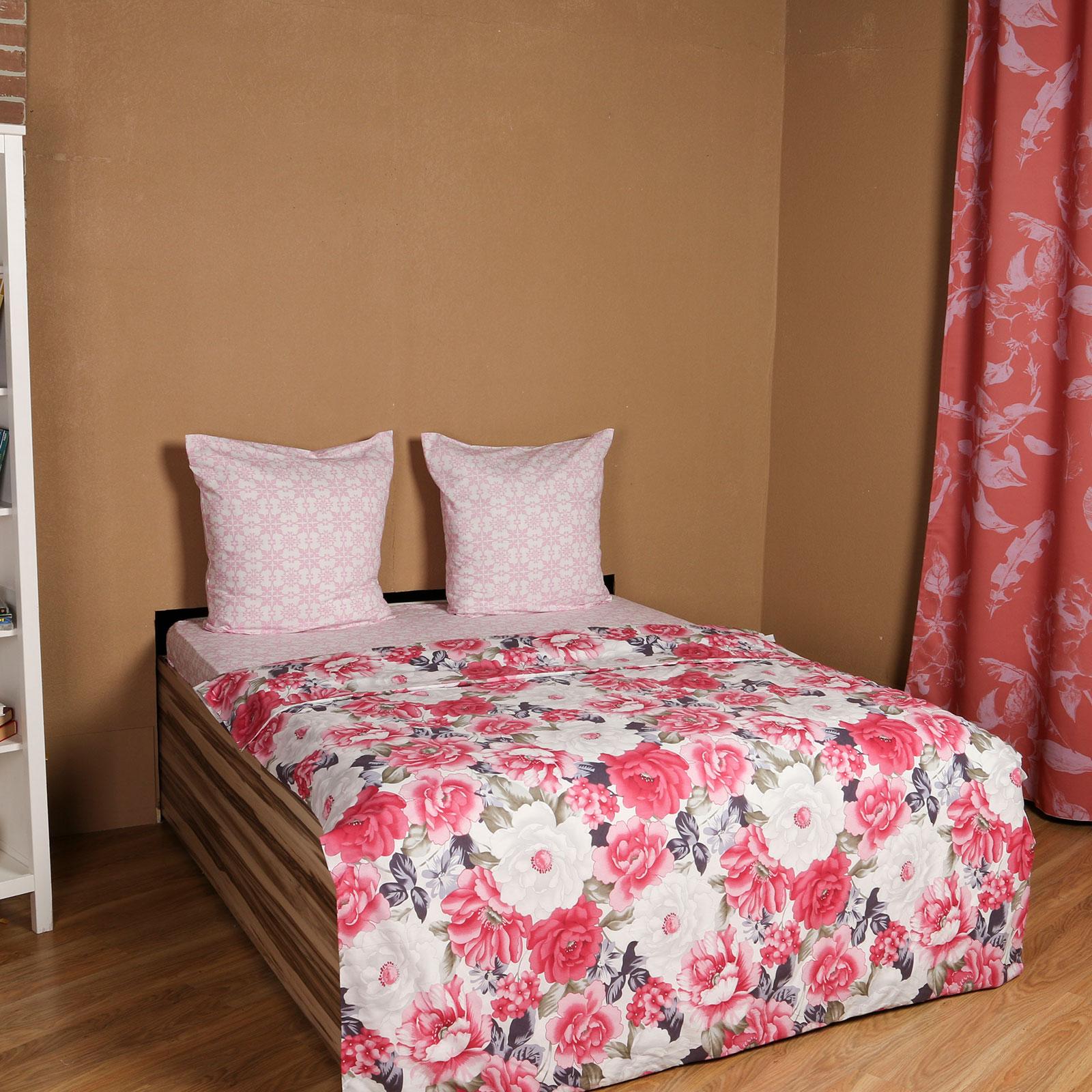Комплект постельного белья «Французская романтика»