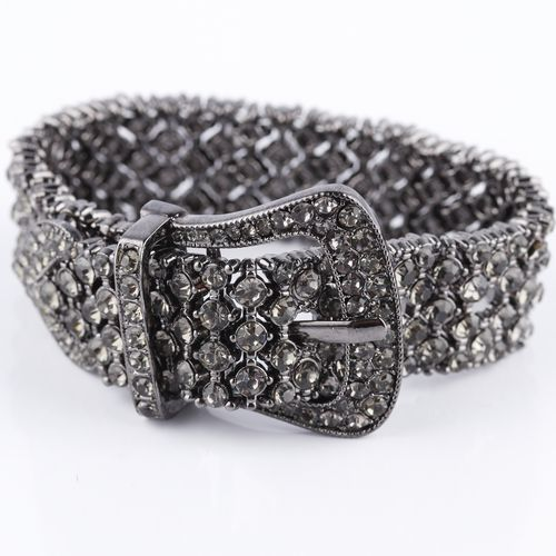 Браслет «Черный кристалл»