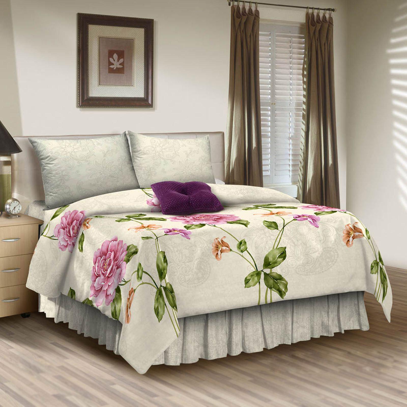 Комплект постельного белья «Идиллия»