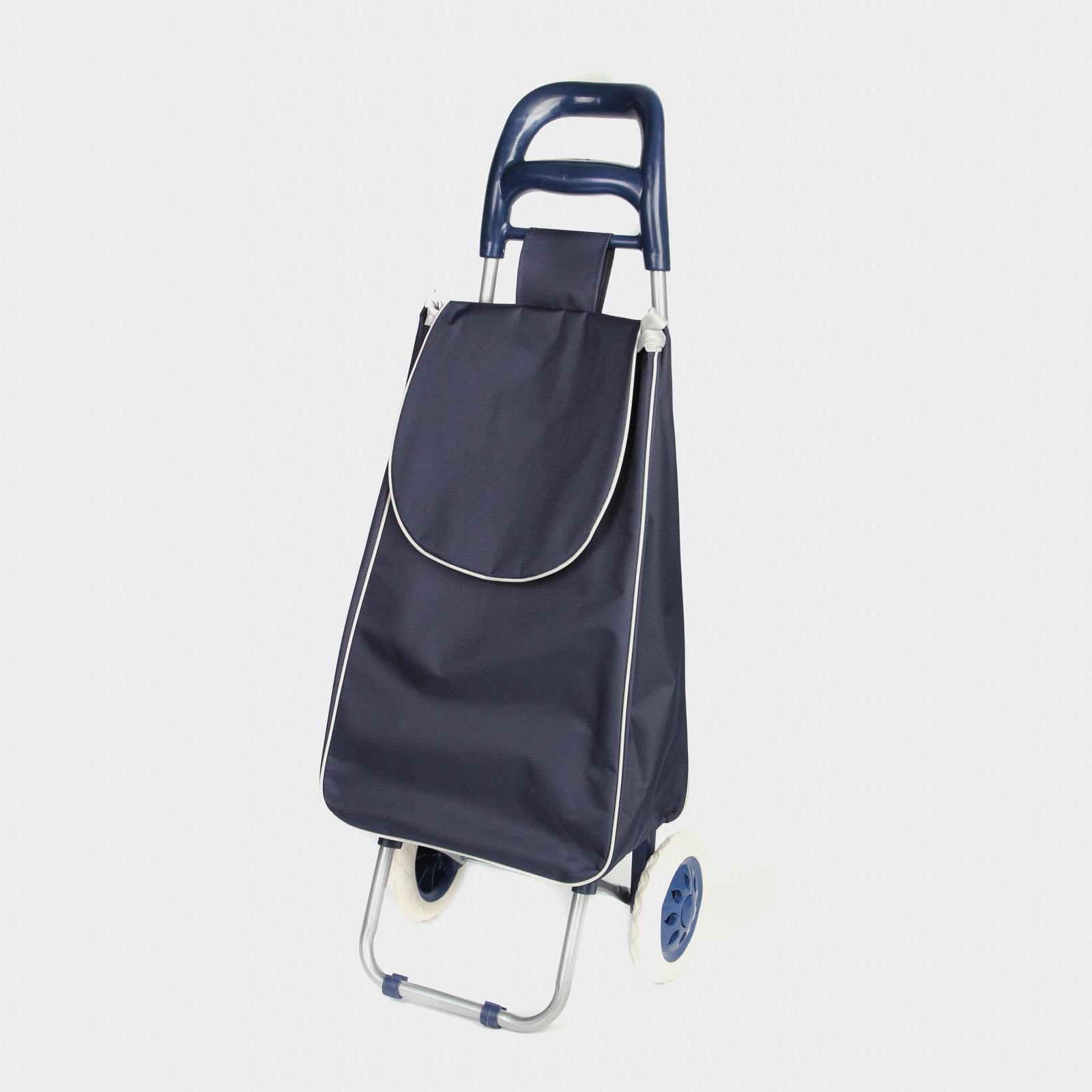 Супер сумка-тележка от Rosenberg