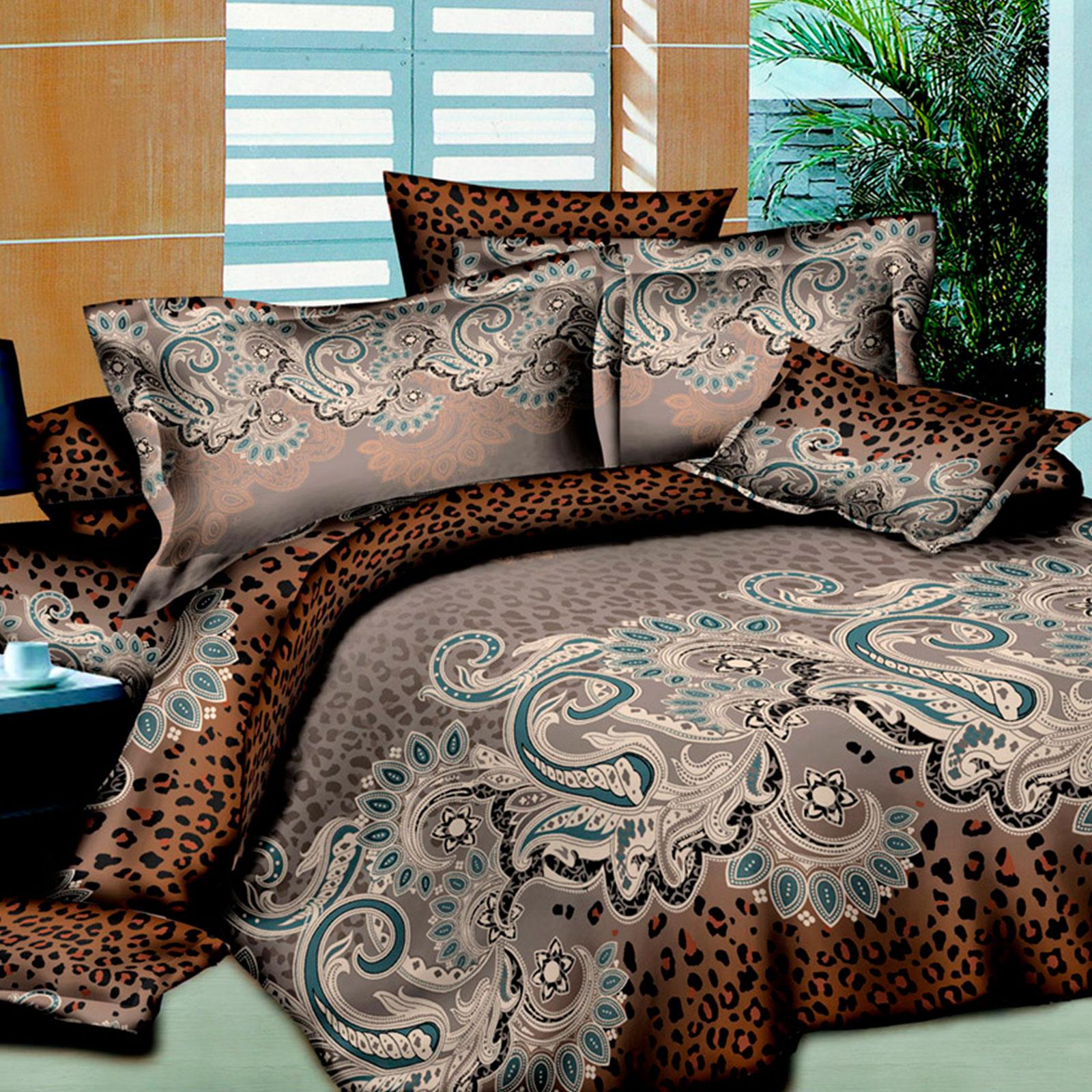 Комплект постельного белья «Гламур»