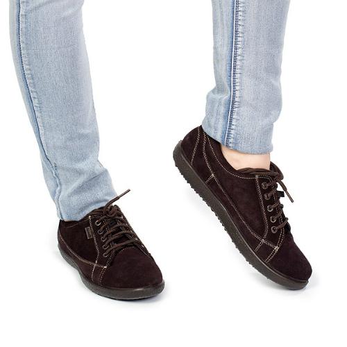 Женские ботинки «Легкая походка»