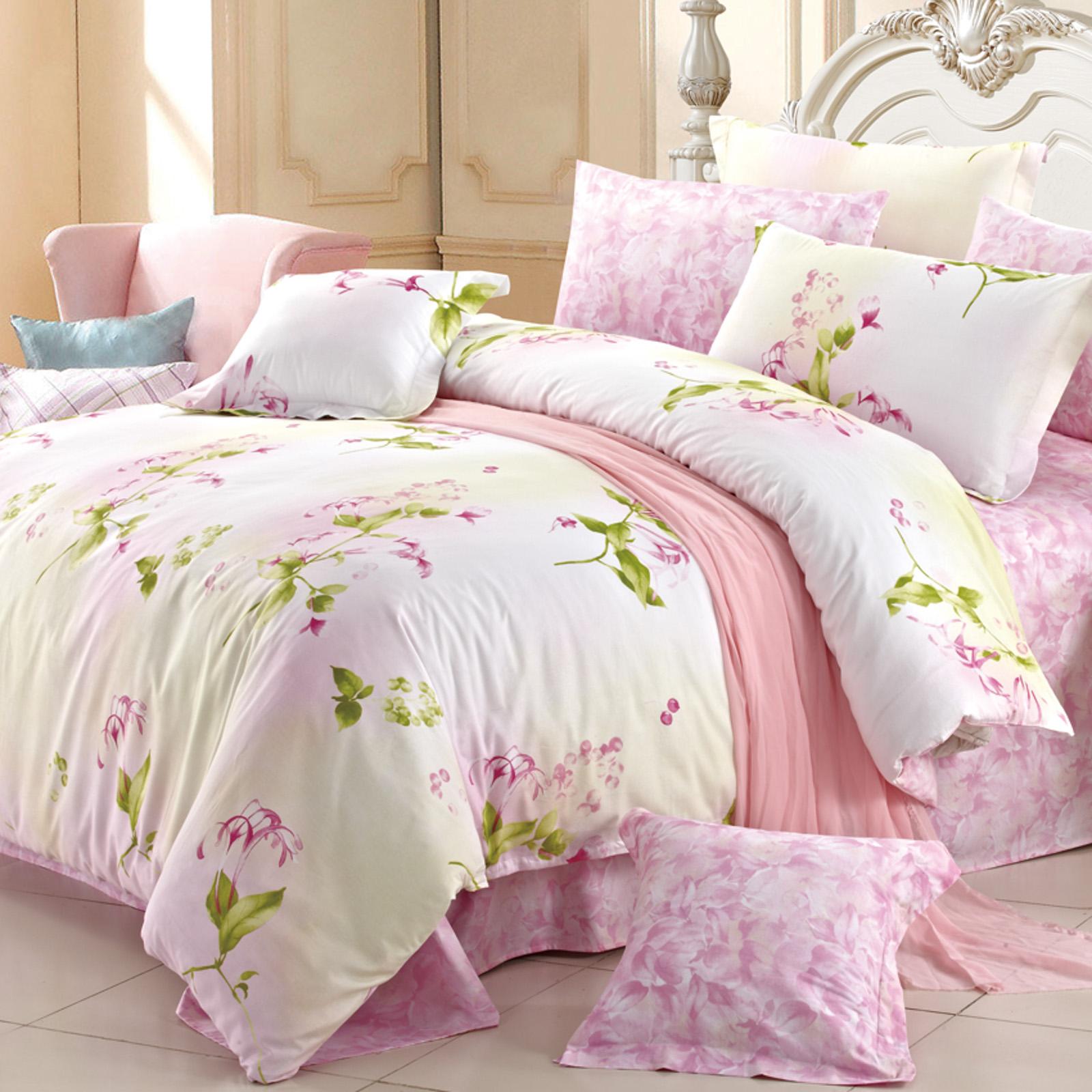 Комплект постельного белья «Соната»
