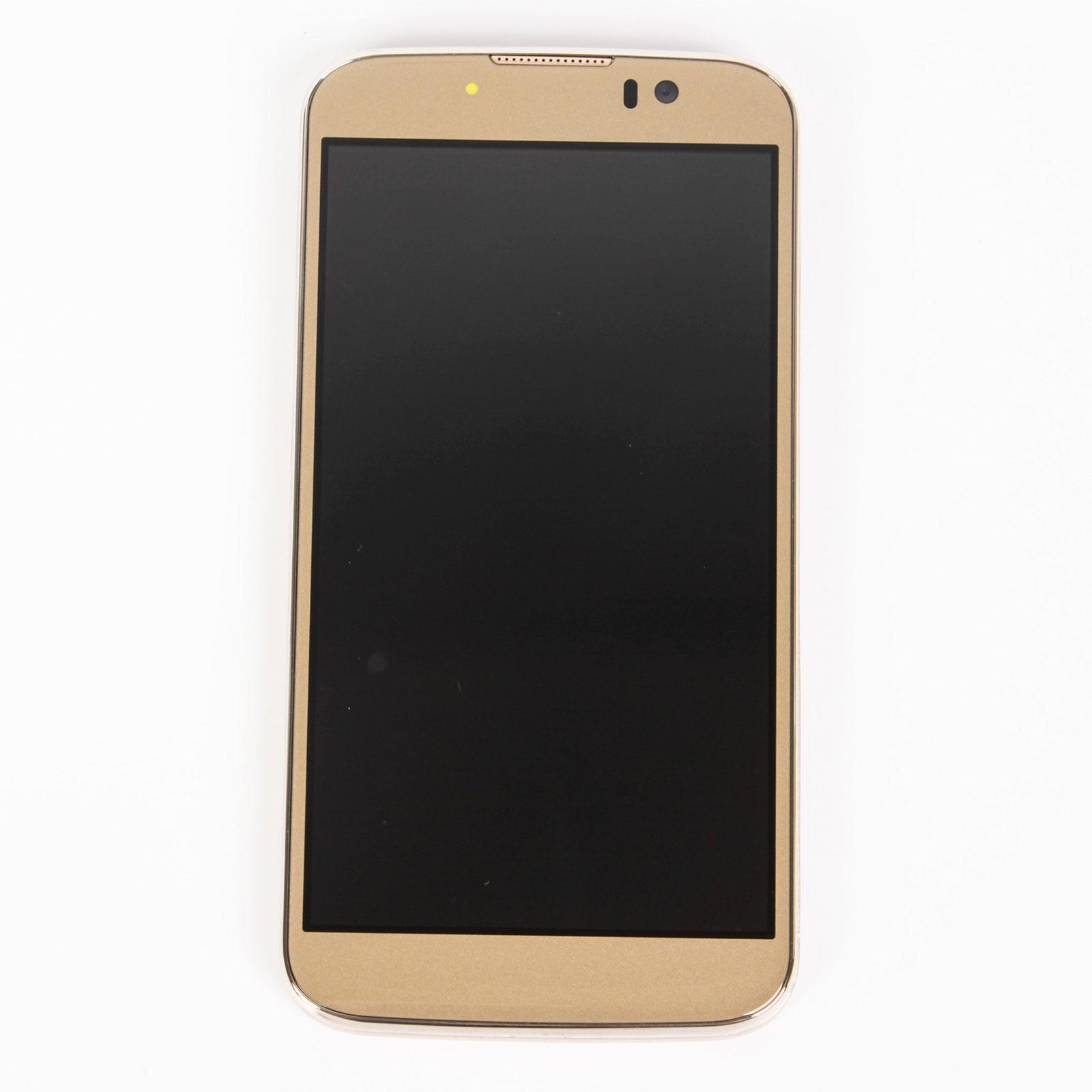 Супер золотой смартфон от Tesla