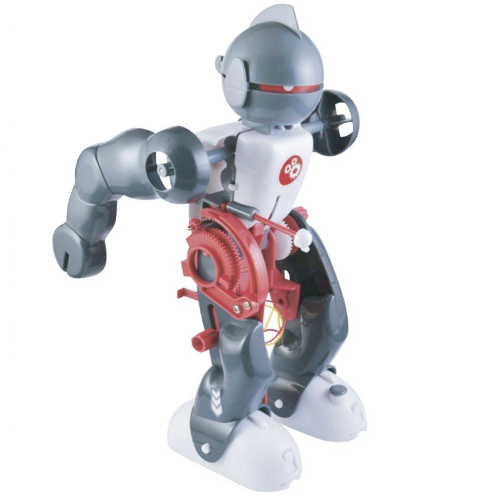 Игрушка-конструктор «Робот-акробат»