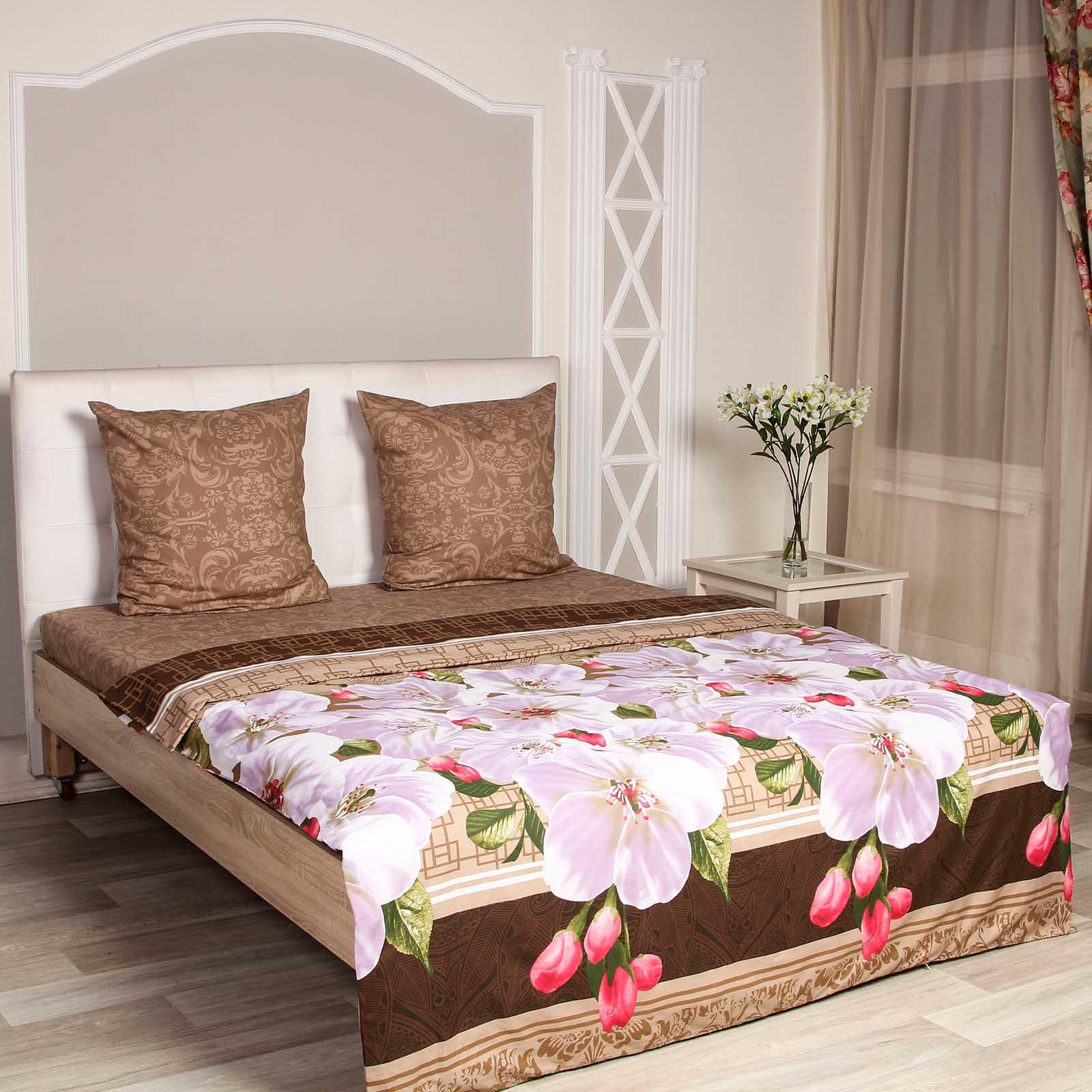 Комплект постельного белья «Яблоневые цветы»