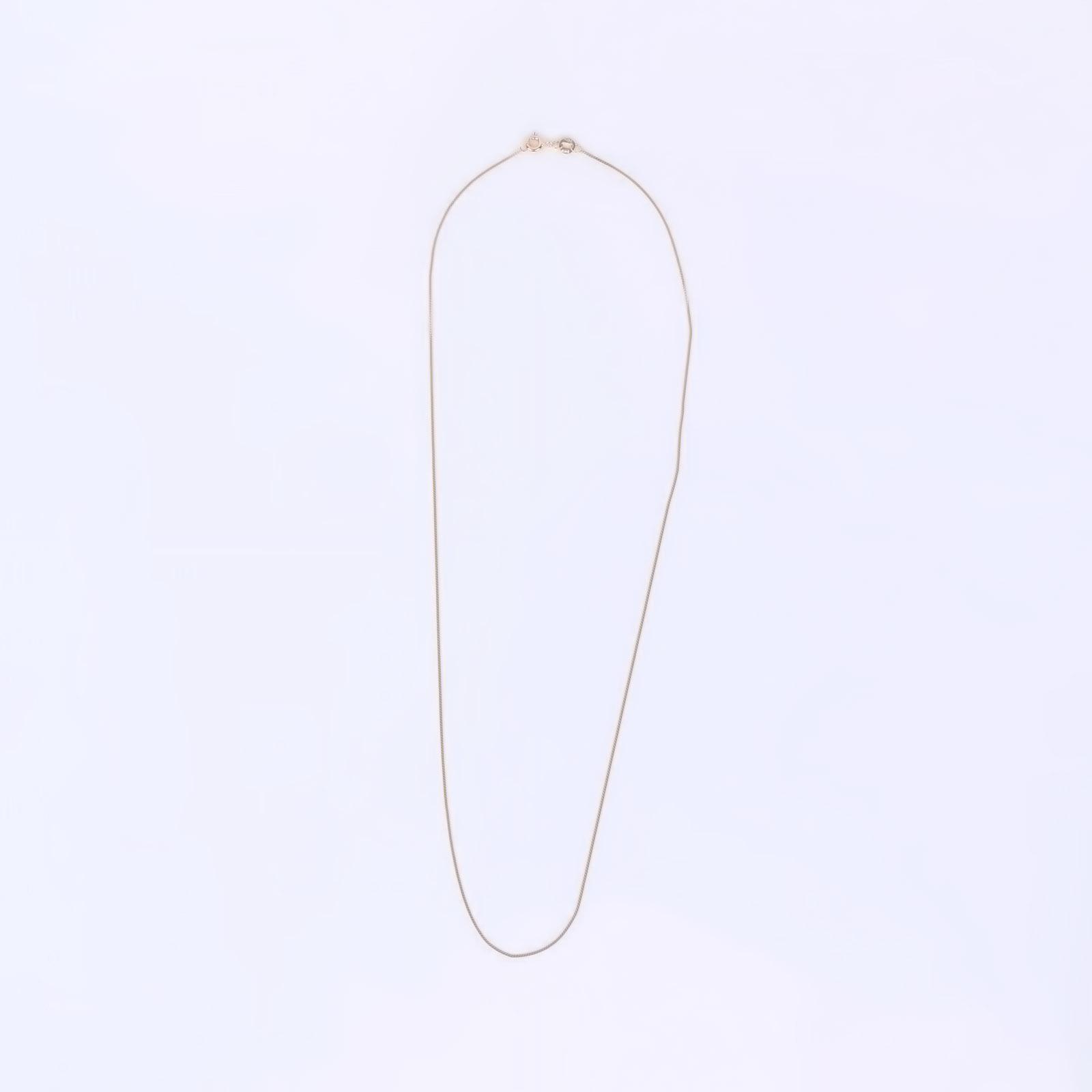 Золотая цепь «Панцирная»