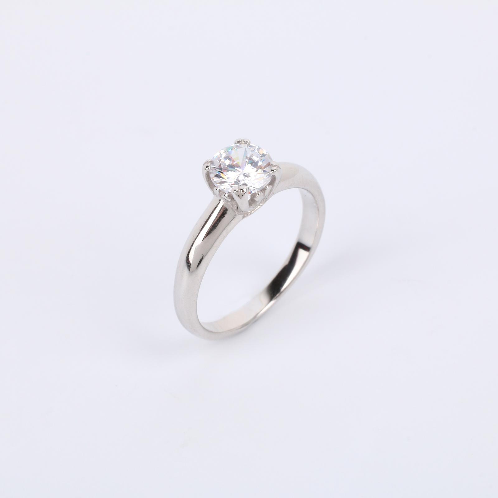 """Серебряное кольцо """"Любимый образ"""""""