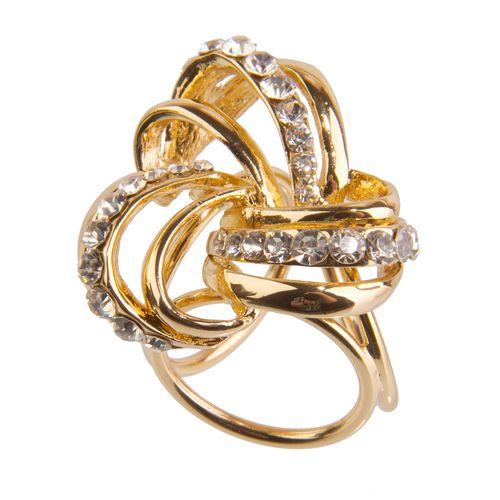 Кольцо для платка «Мадлен»