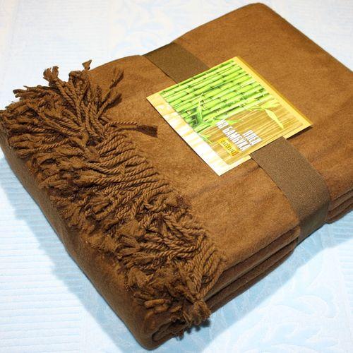 Плед «Бамбук»
