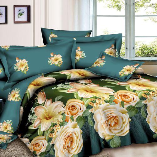 Комплект постельного белья «Королевское искушение»