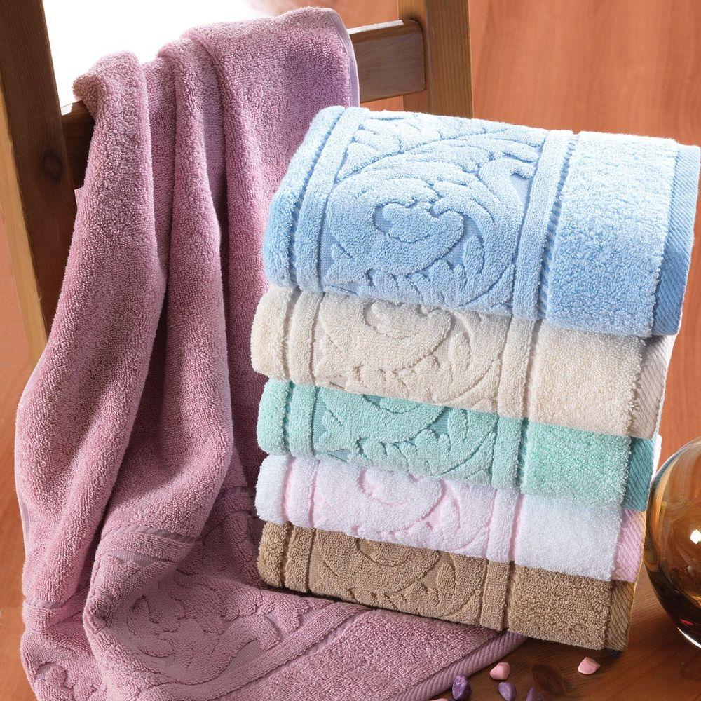 Набор махровых полотенец «Sultan»