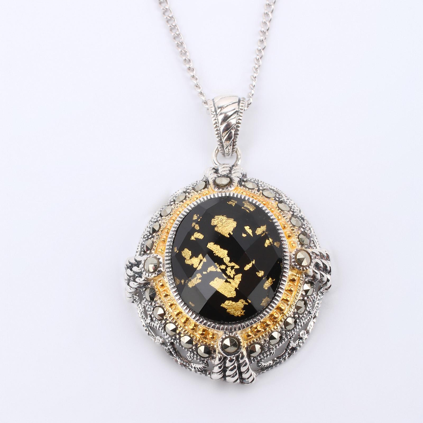 Колье «Золотой век»