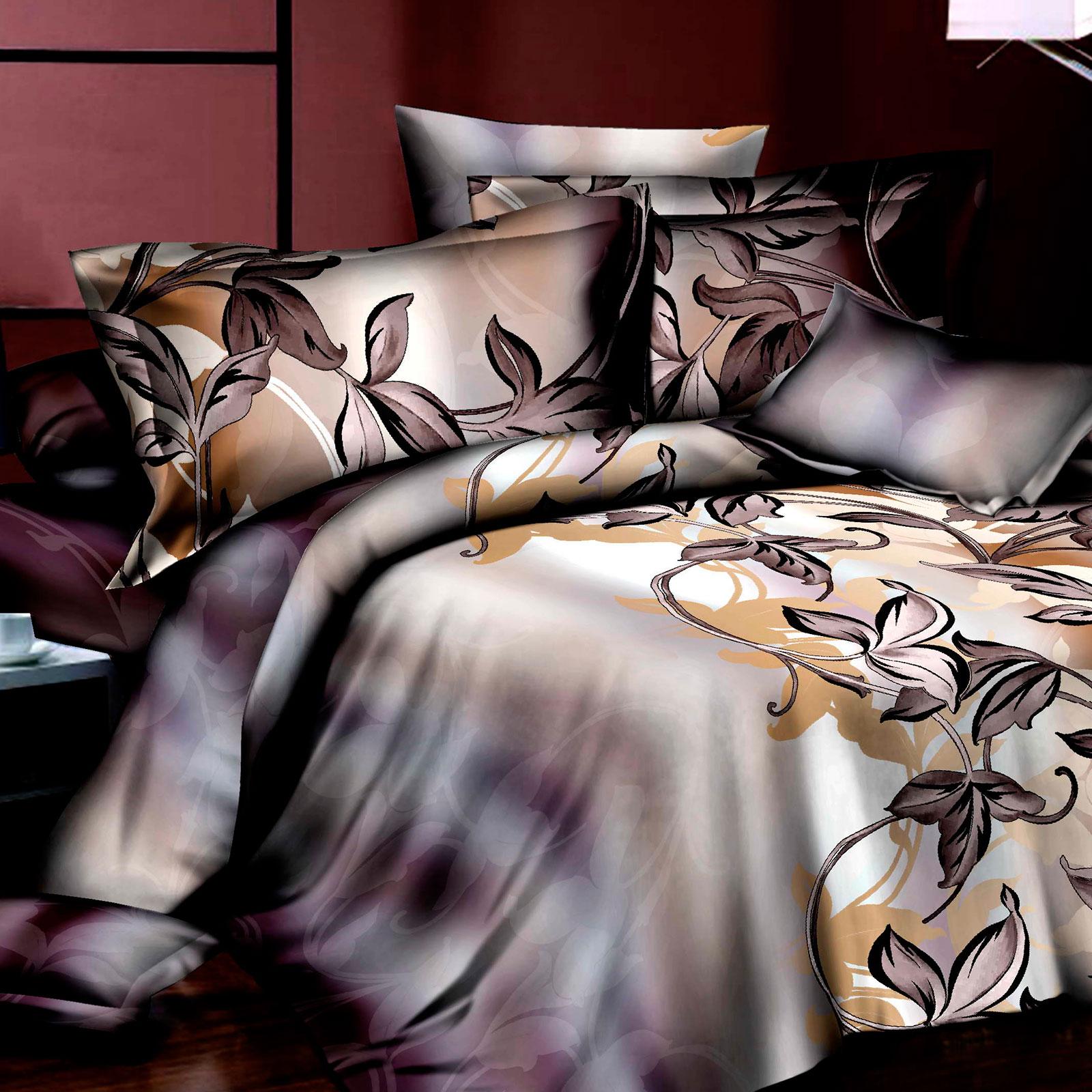 Комплект постельного белья «Ночная тайна»