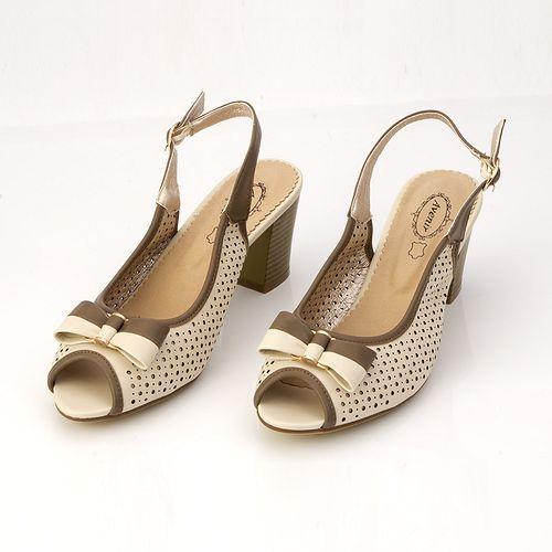 Женские туфли «Шарм»