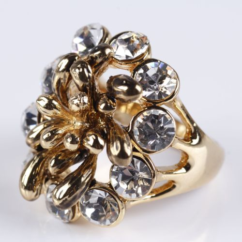 Кольцо «Роза ветров»