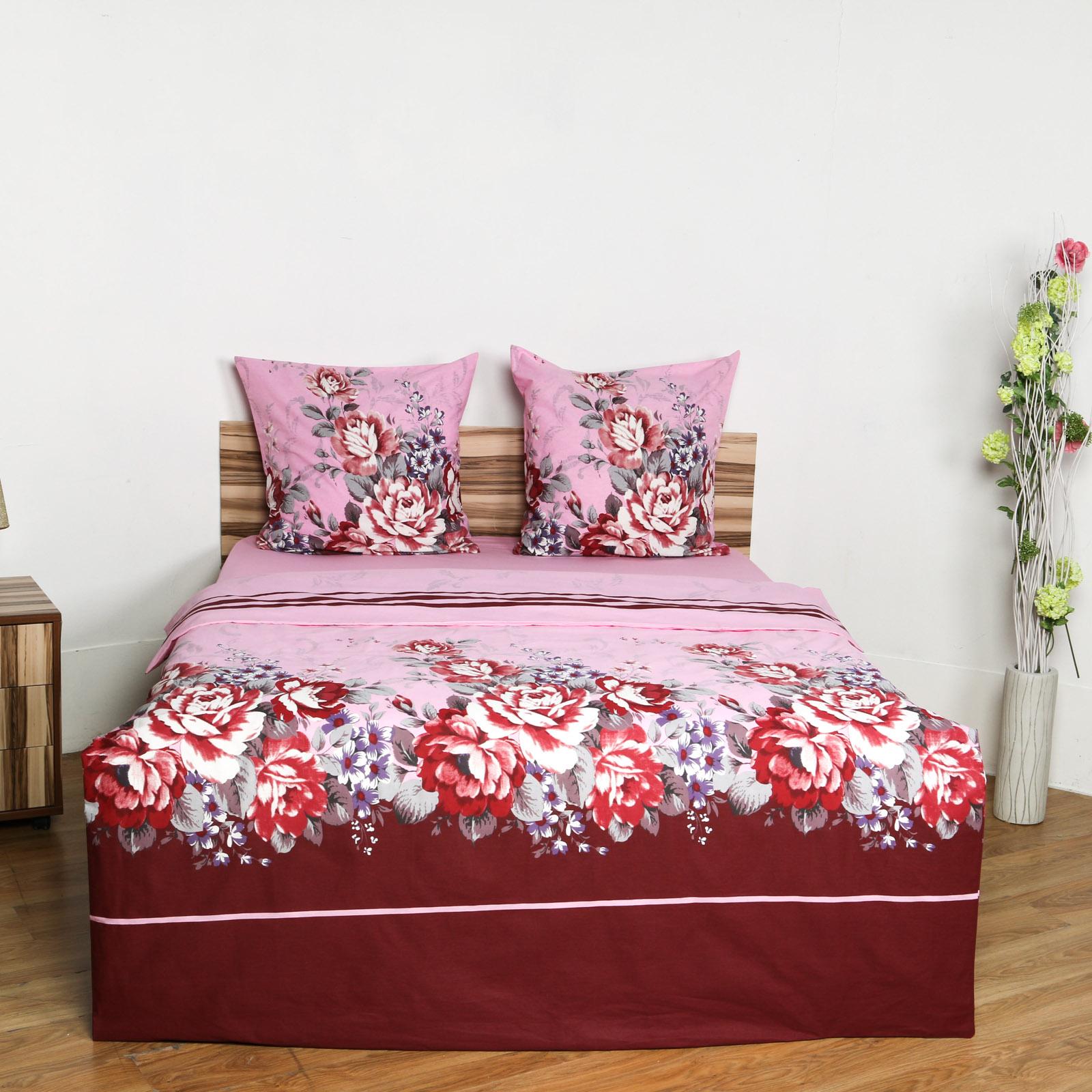Комплект постельного белья «Бархатные сны»