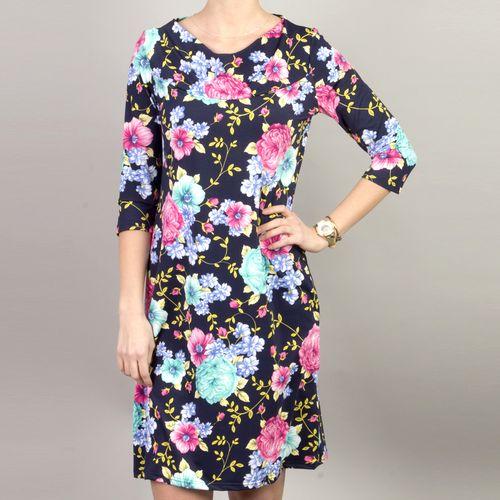 Платье «Букет желаний»