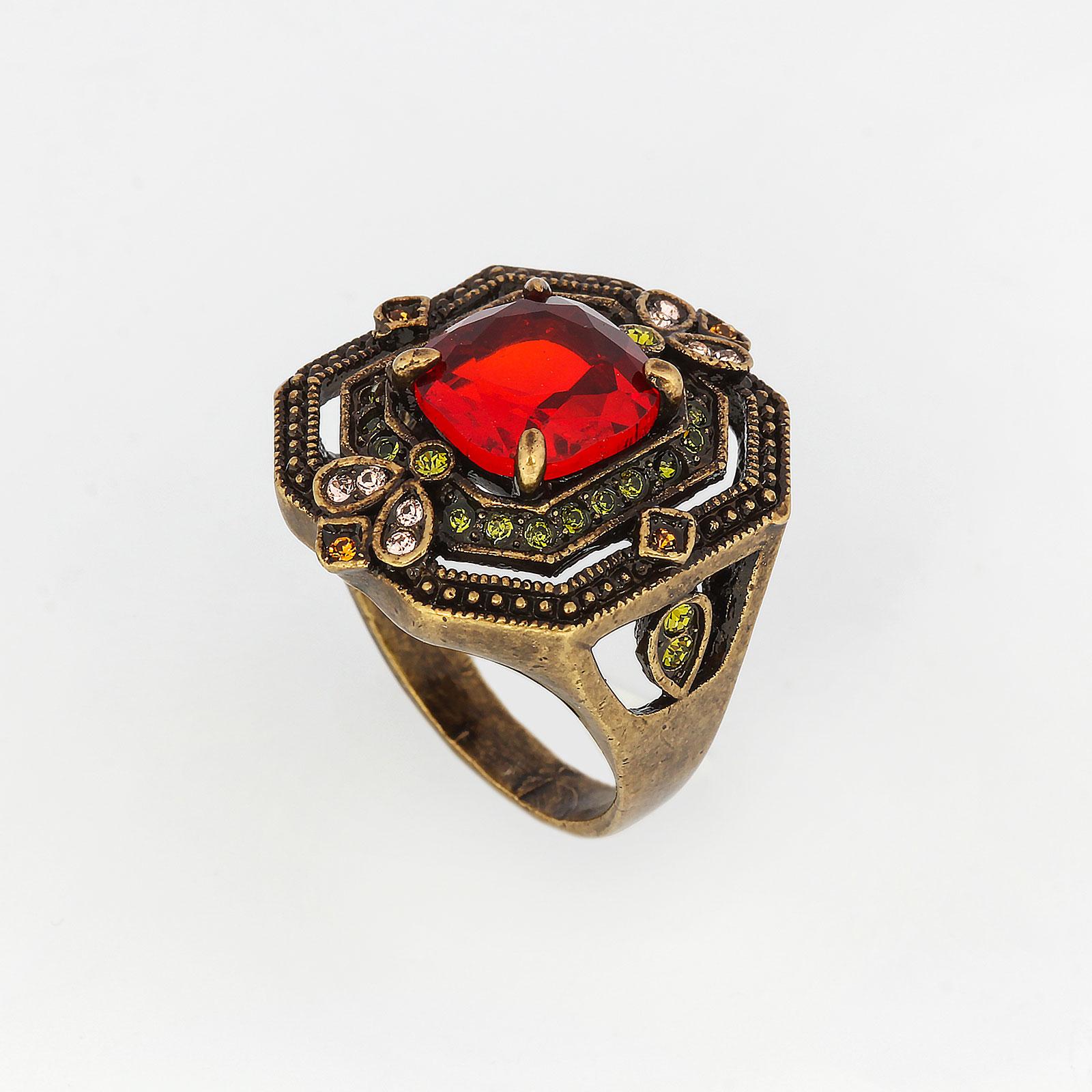 Кольцо «Манифест любви»