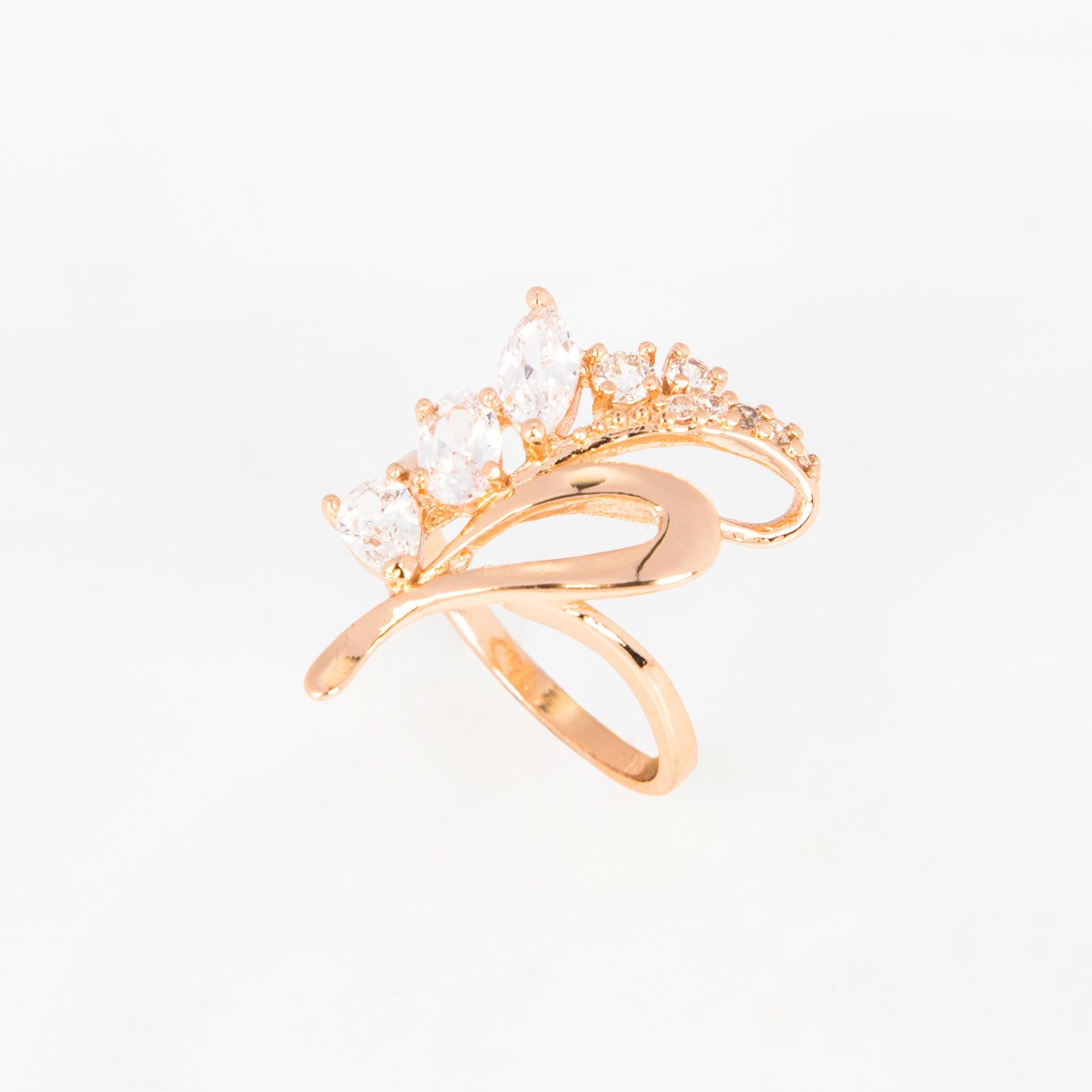 Кольцо «Изящество красоты»