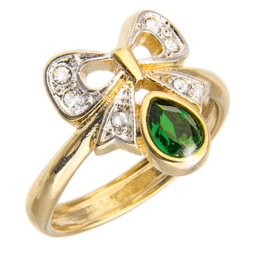 Кольцо «Лесная Фея»