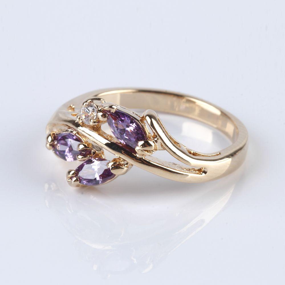 Кольцо «Романтик»