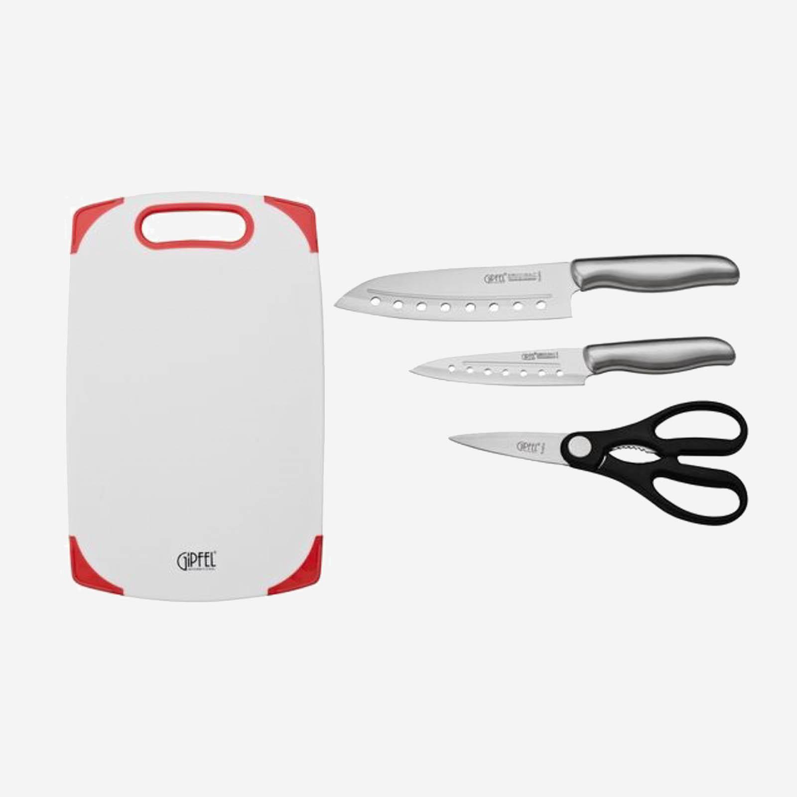 Набор кухонных инструментов от GIPFEL