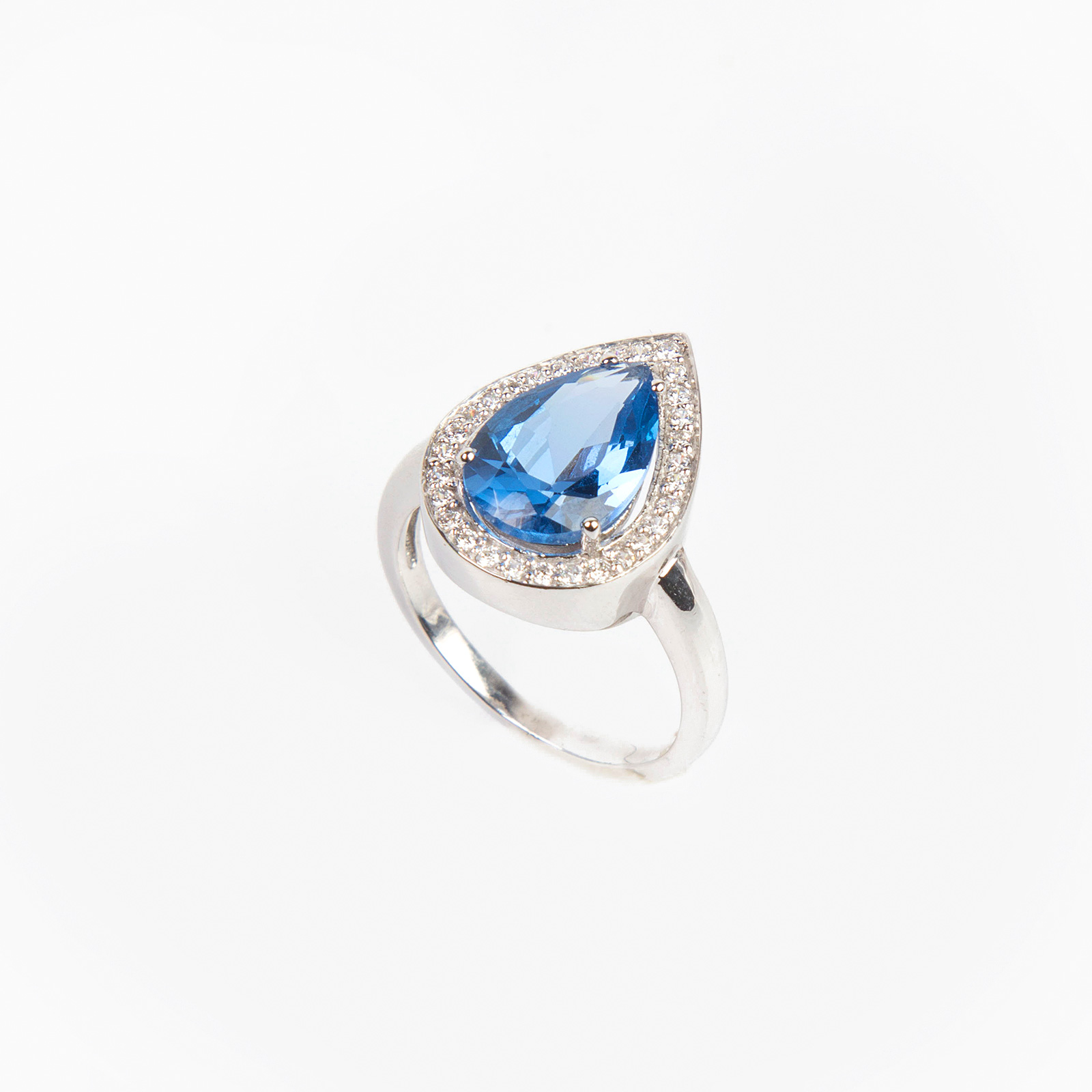 Кольцо «Вечерняя роса»