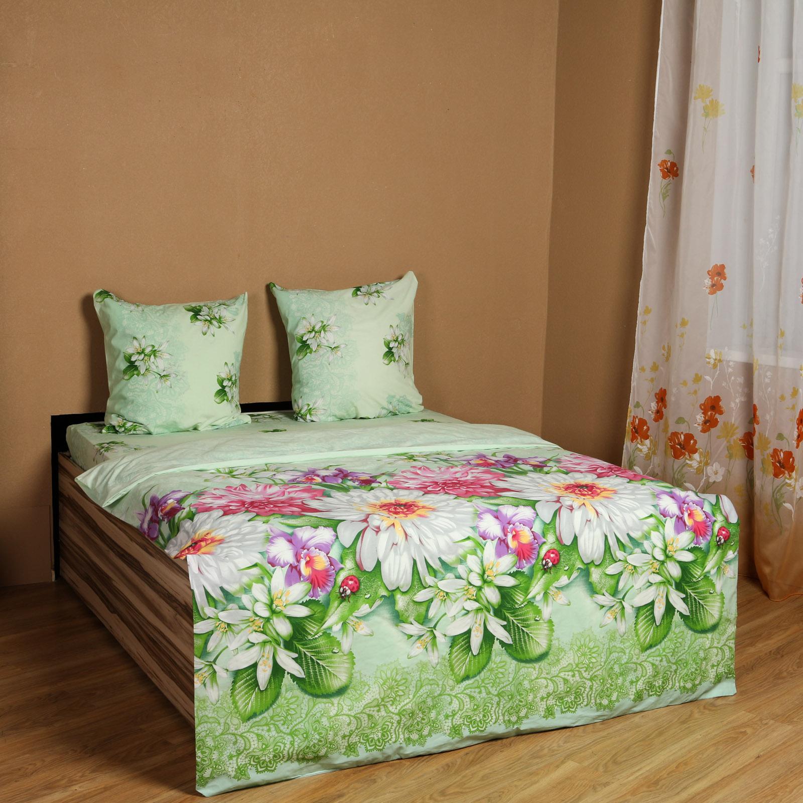 Комплект постельного белья «Лолита»